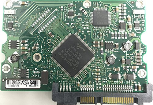 ST3750640NS, 9BL148-783, 3.BJG, 100406529 C, Seagate SATA 3.5 Leiterplatte (PCB)