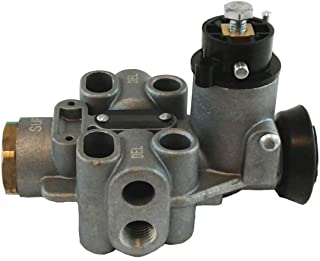 Air Springs Chassis Height Control Valve - Non-Time Delay for Heavy Duty Big Rigs