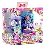 Cupcake Surprise- Muñeca Playset Helado (Haschel 34659)