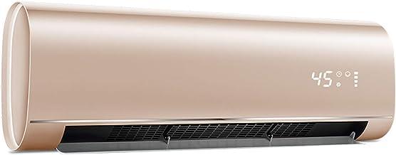 yankai Calefactor Cerámico De Pared Mural Calentador De Pared De 3300 W, Calentador De Baño Doméstico, Control Remoto De 6 Metros, Ajustable De Tres Velocidades
