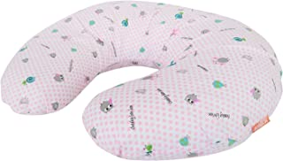 Cheeky Bon Bon Nursing Pillow, Owl ABC