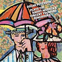 Harry Warren & Vincent Youmans Songbooks
