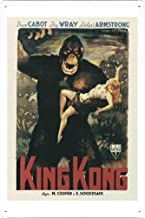 Masterpiece Collection Movie Poster Metal Plate Tin Sign Wall Theater Decoration 8