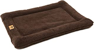 West Paw Design Montana Nap with IntelliLoft Fiber and Fill Durable Lightweight Mat for Dogs and Cats, Made in USA