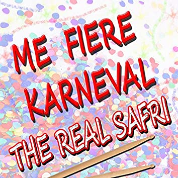 Me fiere Karneval (Party-MIX)