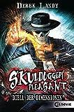 Skulduggery Pleasant 7 - Duell der Dimensionen - Derek Landy