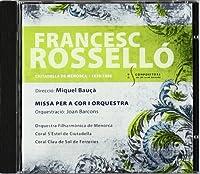 Missa Per A Cor I Orquestra