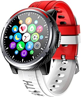 S26 Smart Watch Men Bluetooth Call Watch HD Display IP67 Waterproof Fitness Tracker Sleep Heart Rate Monitor Music Player ...