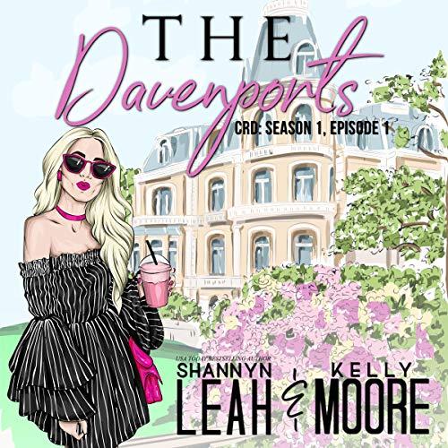 The Davenports: Season One, Episode One cover art