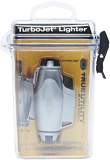 True Utility Turbojet Firewire Outdoors Camping Bushcraft Mini Tool