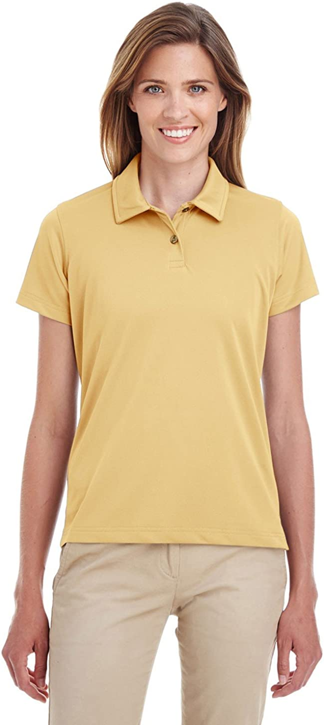 Team 365 Women's Command Snag Protection Polo
