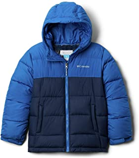 Columbia Youth Pike Lake Chaqueta unisex para niños