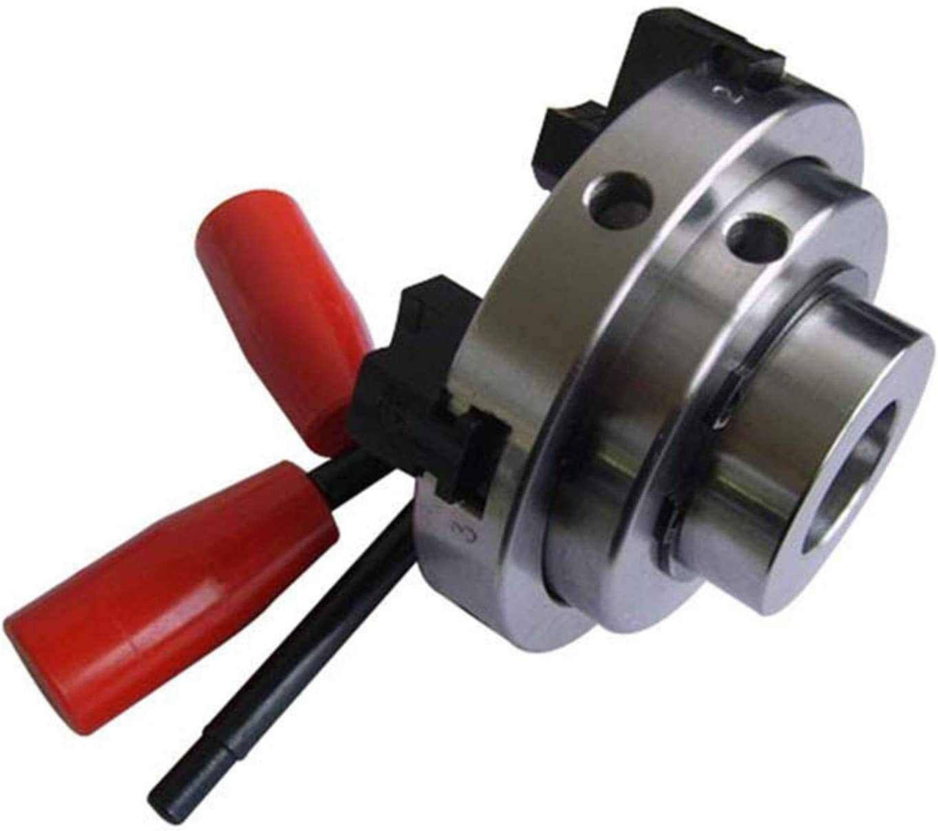 N B Selling and selling Four-jaw Popular product Linkage Lathe Chuck 1 Wooden