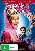 I Dream Of Jeannie Season 1 [DVD]