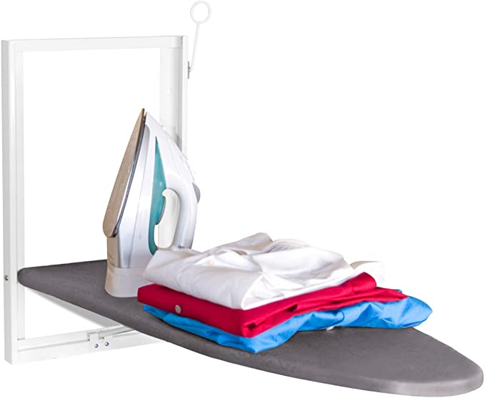 5. Xabitat Wall Mounted Ironing Board