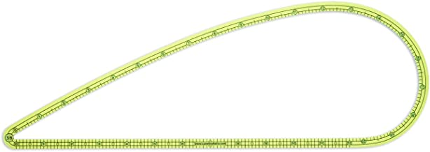 3/8th Pattern Drafter (new) French Curve