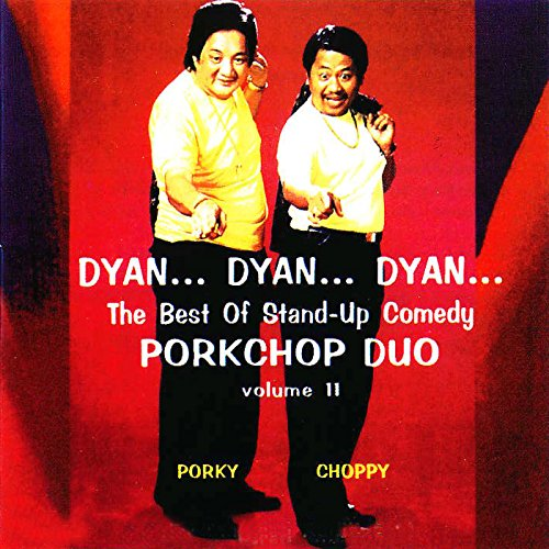 The Best Of Stand-Up Comedy - Porkchop Duo Vol. 11