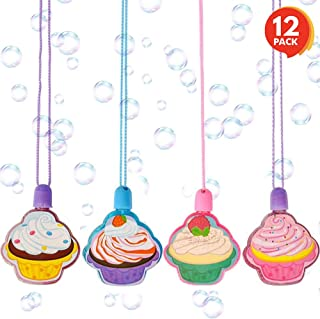 Best cupcake party favors Reviews