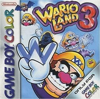 Best wario land iii Reviews