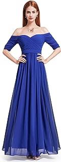 sapphire prom dress shop