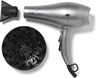 Ion Ionic Conditioning Hair Dryer