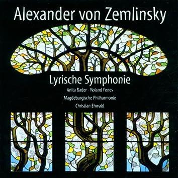 Alexander von Zemlinsky: Lyrische Symphonie op. 18