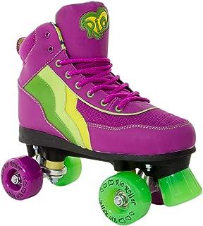 Rio Roller rio145, Unisex Adult Inline Skates, Unisex Adult, RIO145