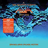 Asia: The Reunion Albums 2007-2012 (Audio CD (Box Set))