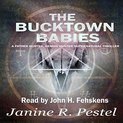 The Bucktown Babies audiobook cover art