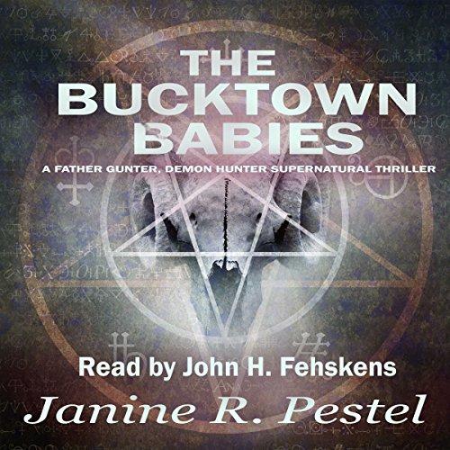 The Bucktown Babies cover art
