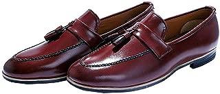 Hush Berry Men's Formal Shoes