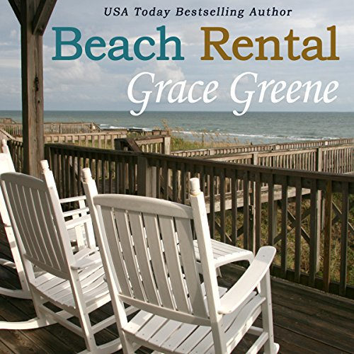 Beach Rental audiobook cover art