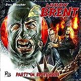 Larry Brent – Folge 4 – Party im Blutschloss