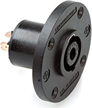 Hosa NL4MPR Neutrik Connector, 4-pole speakON