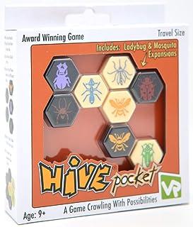 Amazon.es: 8-11 años - Juegos de viaje y de bolsillo / Juegos y accesorios: Juguetes y juegos