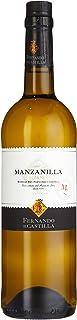 Rey Fernando De Castilla Sherry Manzanilla Classic Dry Jerez D.O. 1 x 0.75 l