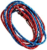 Bottari 18227 cuerda elástica 200 cm, 8 mm, lote de 2