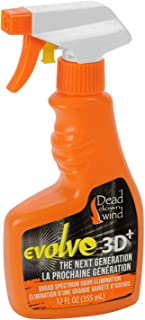 Dead Down Wind Field Spray Evolve3D+ (Bilingual) - 12 Ounces