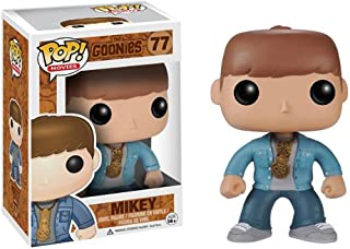 Funko POP Movies: Goonies Mikey Action Figure