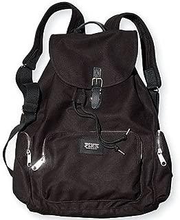 victoria secret canvas backpack