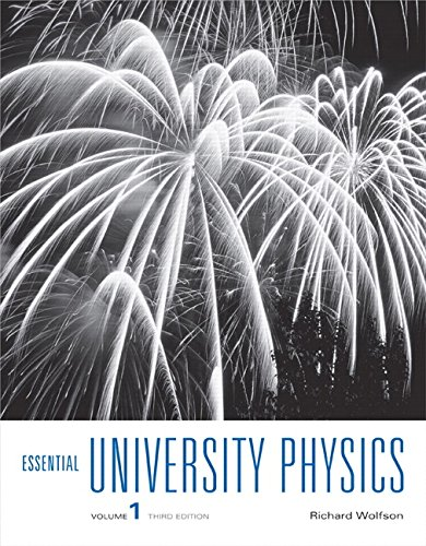 Download Essential University Physics Plus Mastering Physics with eText -- Access Card Package (3rd Edition) 0321975979