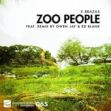 Zoo People