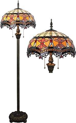 Ikea Holmö - Lámpara de pie Lámpara de Papel Lounge: Amazon ...