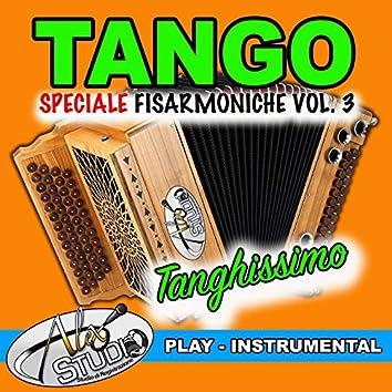 TANGHISSIMO (Tango - Mix Speciale Fisarmoniche Vol.3)