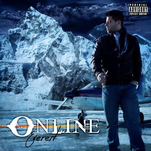 Online feat. Donald Drumz, エル・マタドール, Koriass, Accro, Dubmatique & MIRAY
