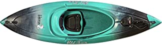 Old Town Heron Junior Recreational Kayak (Photic, 7 Feet 5 Inches)