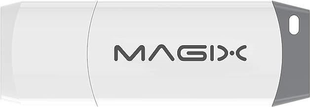 Magix USB 3.0 Flash Drive Clé USB - DataHiker - Vitesse de lecture/écriture 60/10 MBs (32GB)