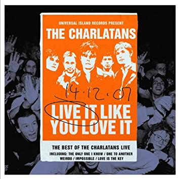 Live It Like You Love It