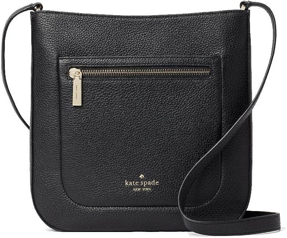 kate spade crossbody purse for women Leila top zip crossbody