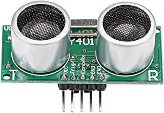 us 100 ultrasonic distance sensor module